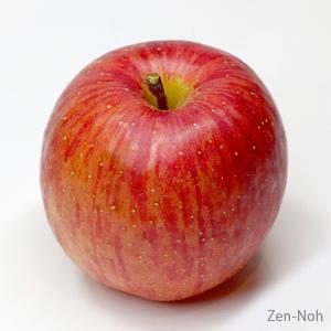 サンふじ 品種紹介 りんご情報局